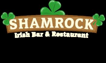 logo shamrock Dresden Bar & Restaurant